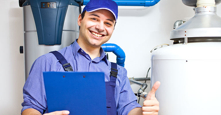 Be sure to use our boiler repair & installation services today