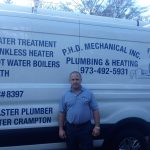 New Jersey Master Plumber