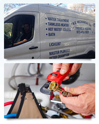 We offer the best plumbing services in town, tailored to suit your needs