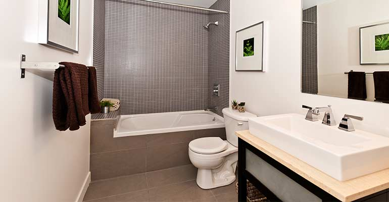 Wayne Bathroom Remodeling Services In Wayne NJ - Quality advantage bathroom remodeling