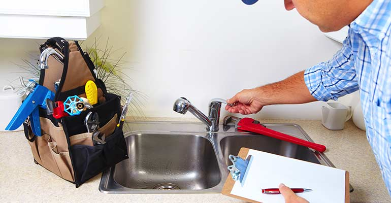 We offer the best plumbing services to suit all your needs