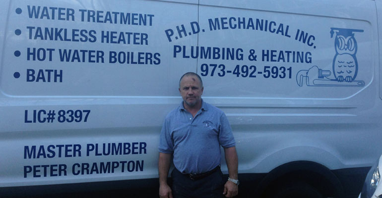 If you're looking for expert plumbing services in Wyckoff, NJ, call us today